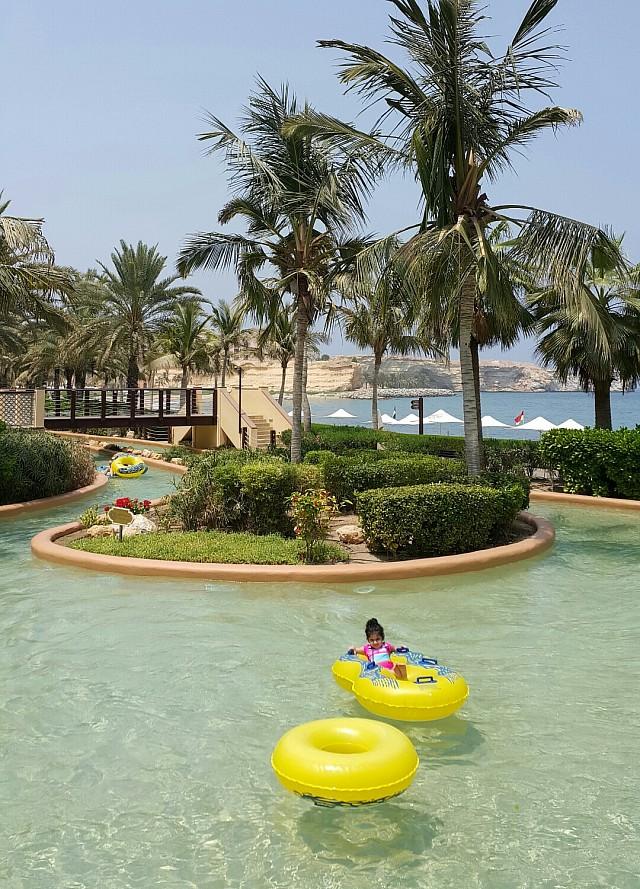 al waha resort 🏊