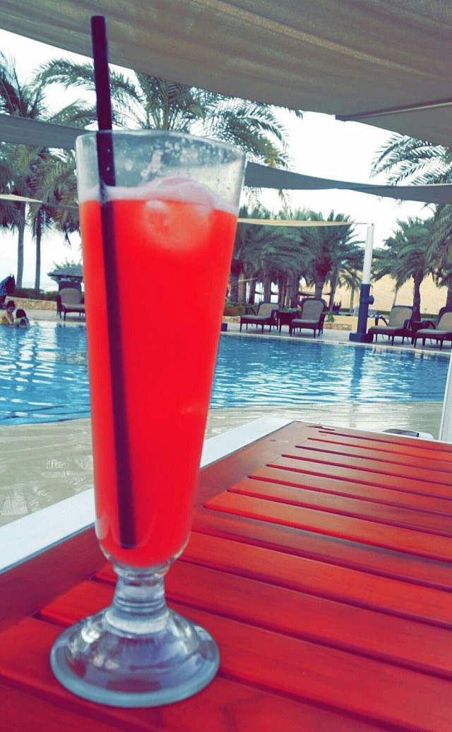 watermelon juice 🍹