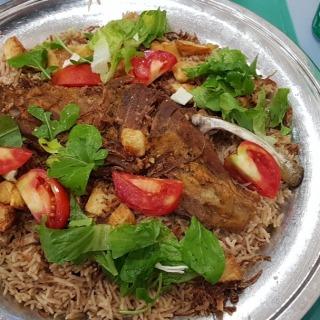 Al Naeem Grill