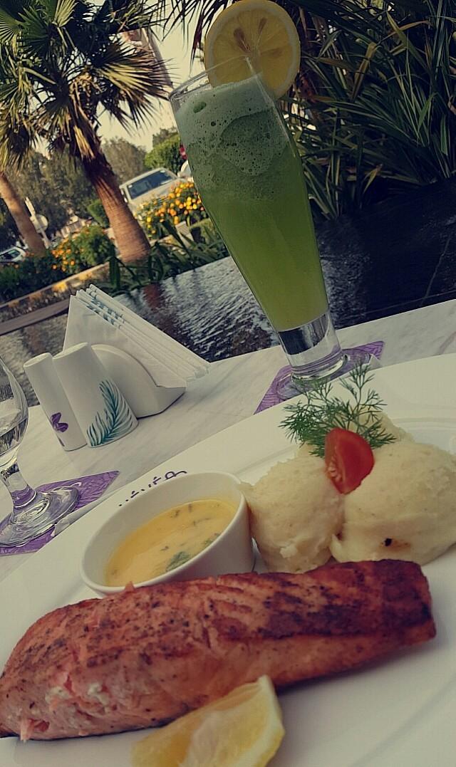Salmon 💪😋