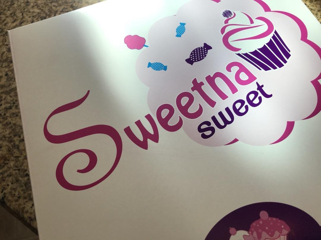 �������������� @ Sweetna Sweets - Bahrain