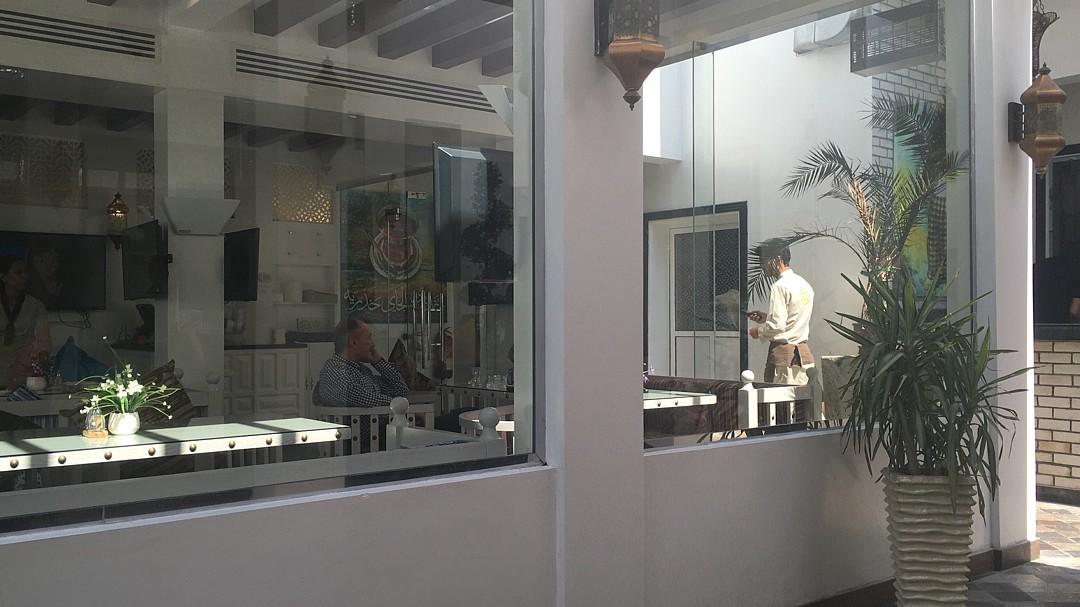 Shishabi Restaurant & Cafe - Bahrain