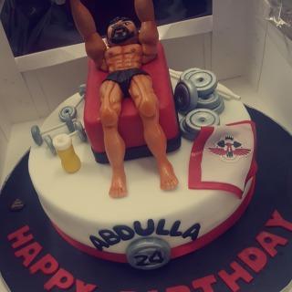 birthday #cake