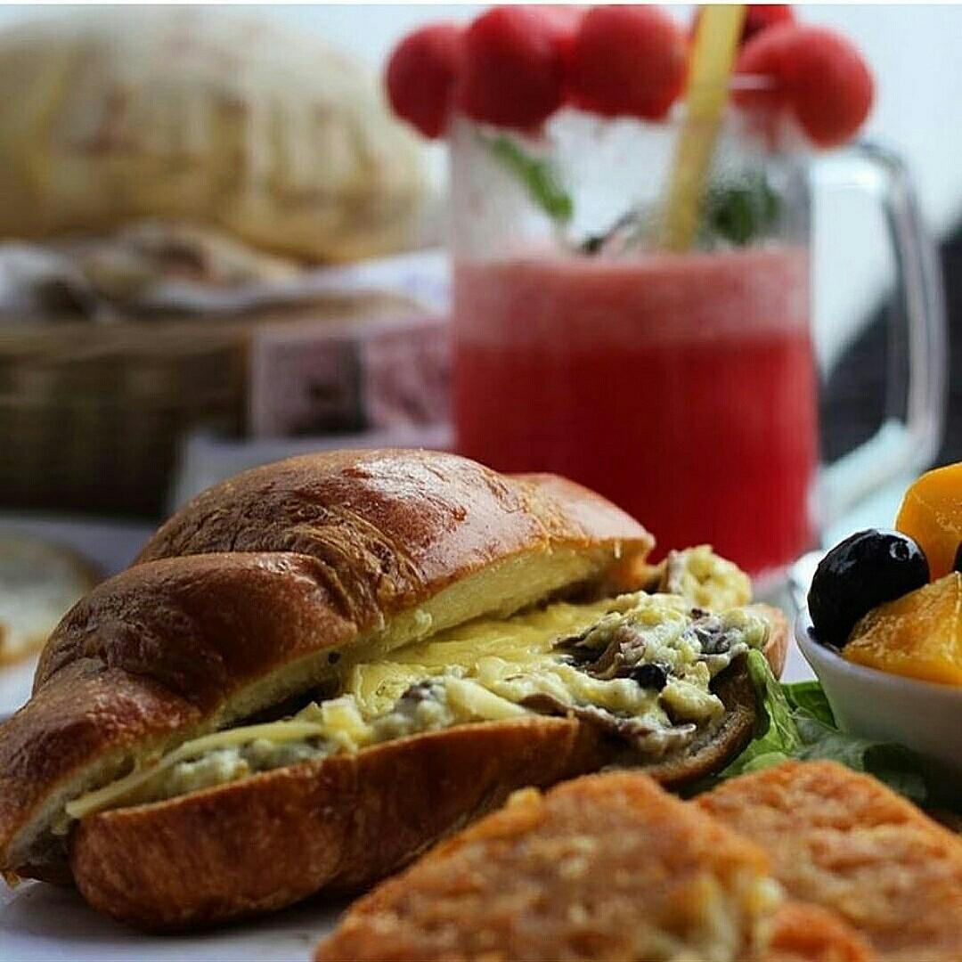 Mido du Cafe - Bahrain