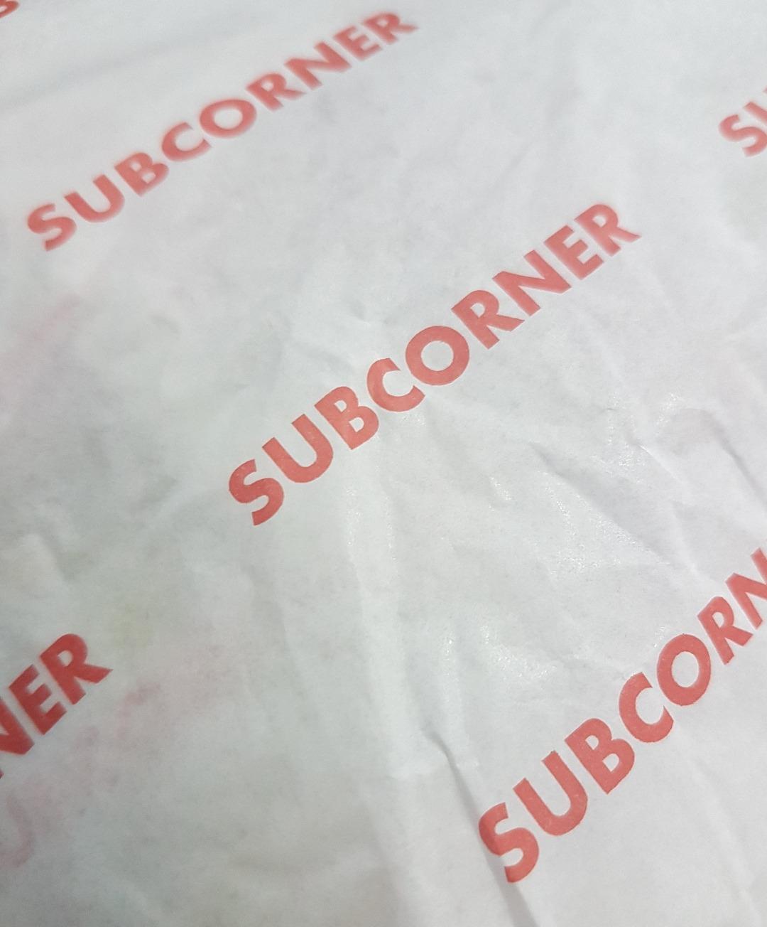 #subcorner #bahrain @ Sub Corner - Bahrain