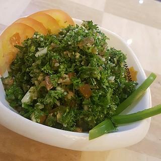 Arabic food in malaysia