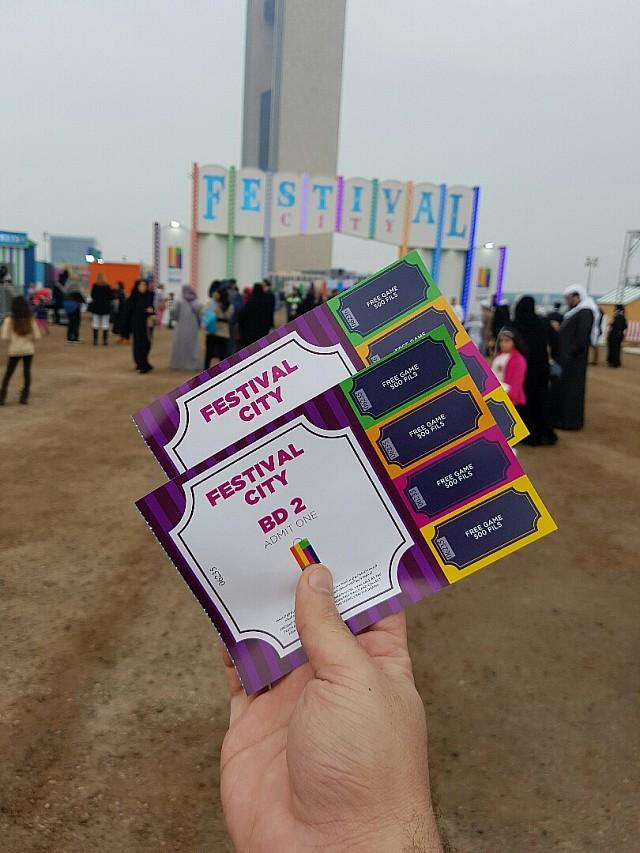 #festival #city #shopbahrain