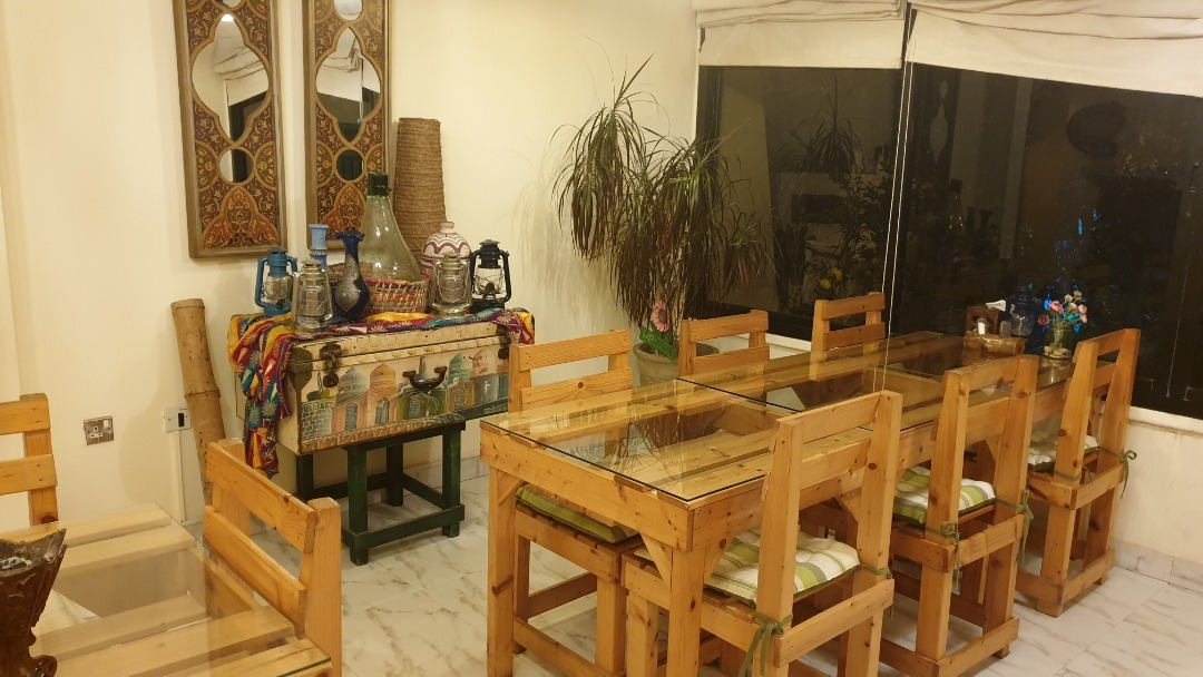 Al Fanar Restaurant - Bahrain