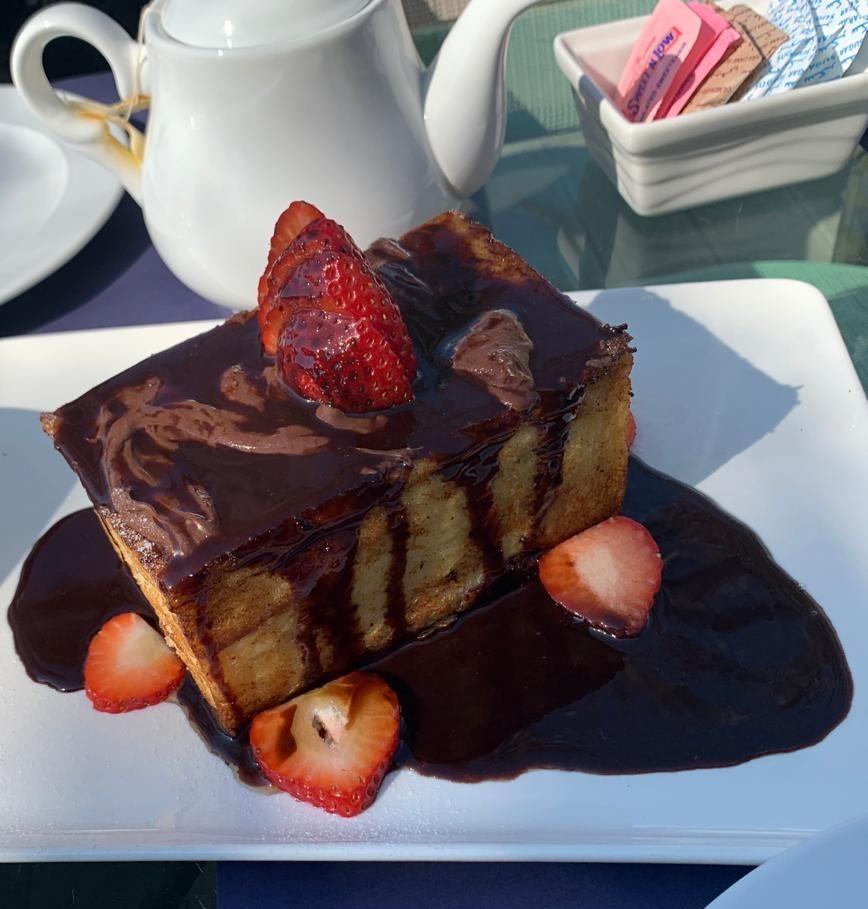 Da Rosa Restaurant - Bahrain