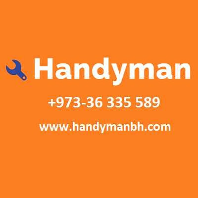 All kinds of Home maintenance Services in Bahrain @ Handymanbh - Bahrain
