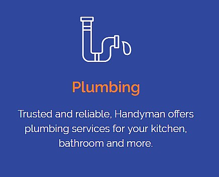 Plumbing services in Bahrain