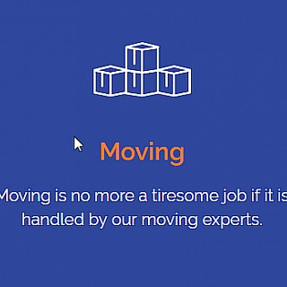Moving Services in Bahrain