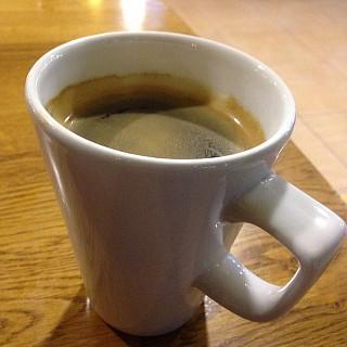 Brazilian Americano Coffee