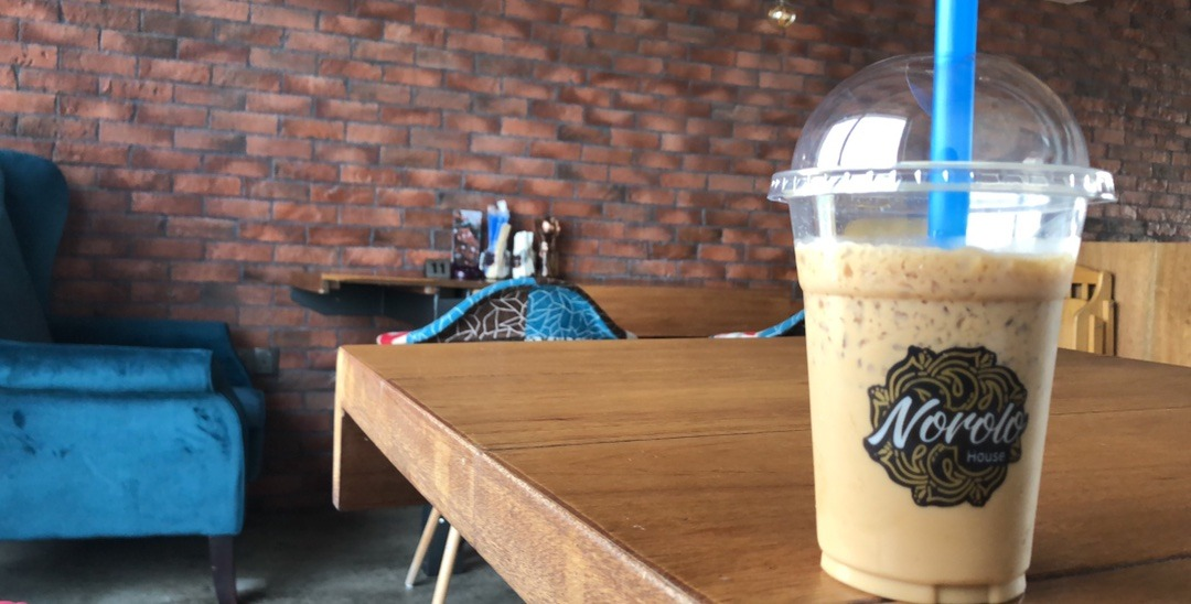 Norolo House Cafe - Bahrain