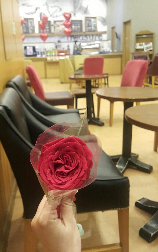 Happy valentine ❤