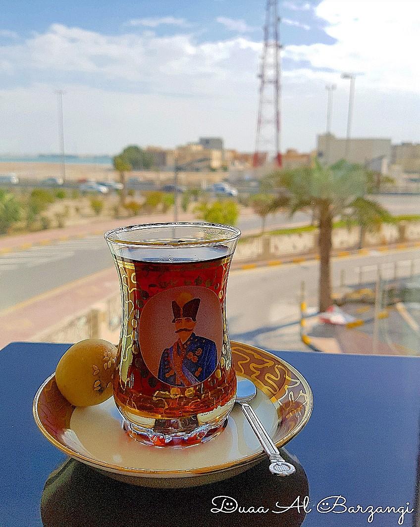 ياس اصفهاني بإطلالة جديدة في وسط العاصمة المنامة مع نفس الأكلات اللذيذة 💖 @ Yas e Isfahani - Bahrain