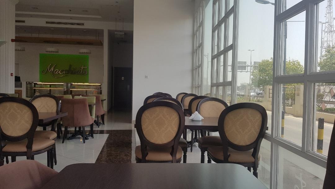 Macchiato Cafe - Bahrain