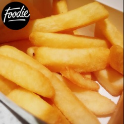 Thick fries