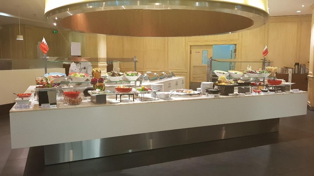 Rendezvous Restaurant - Bahrain