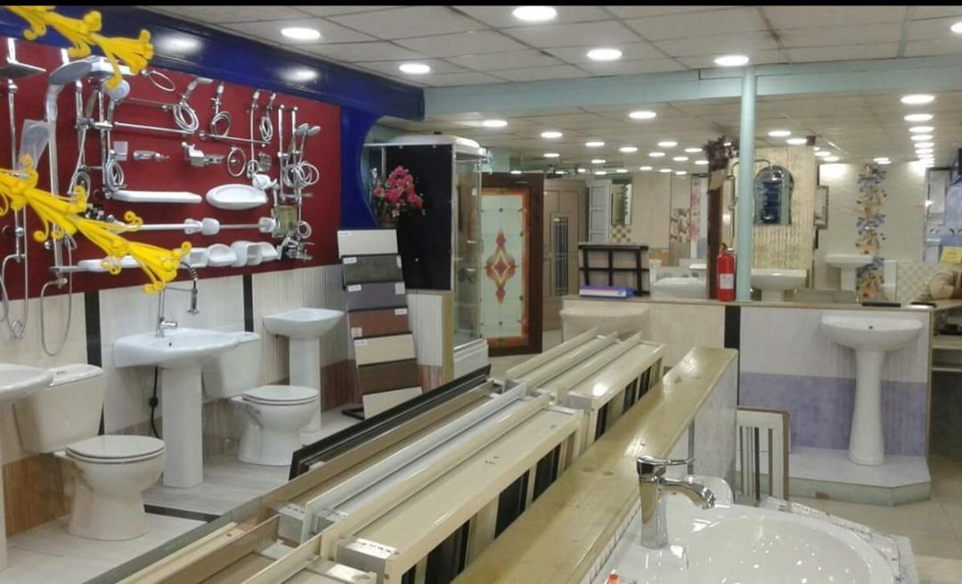 Al Tabook Building materials - Bahrain