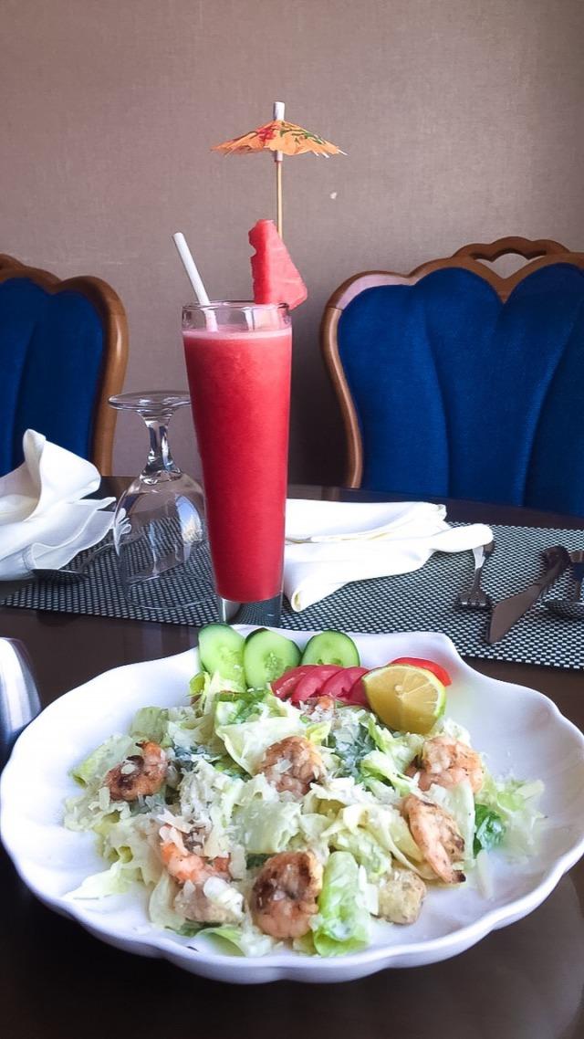 #مطعم_كومو