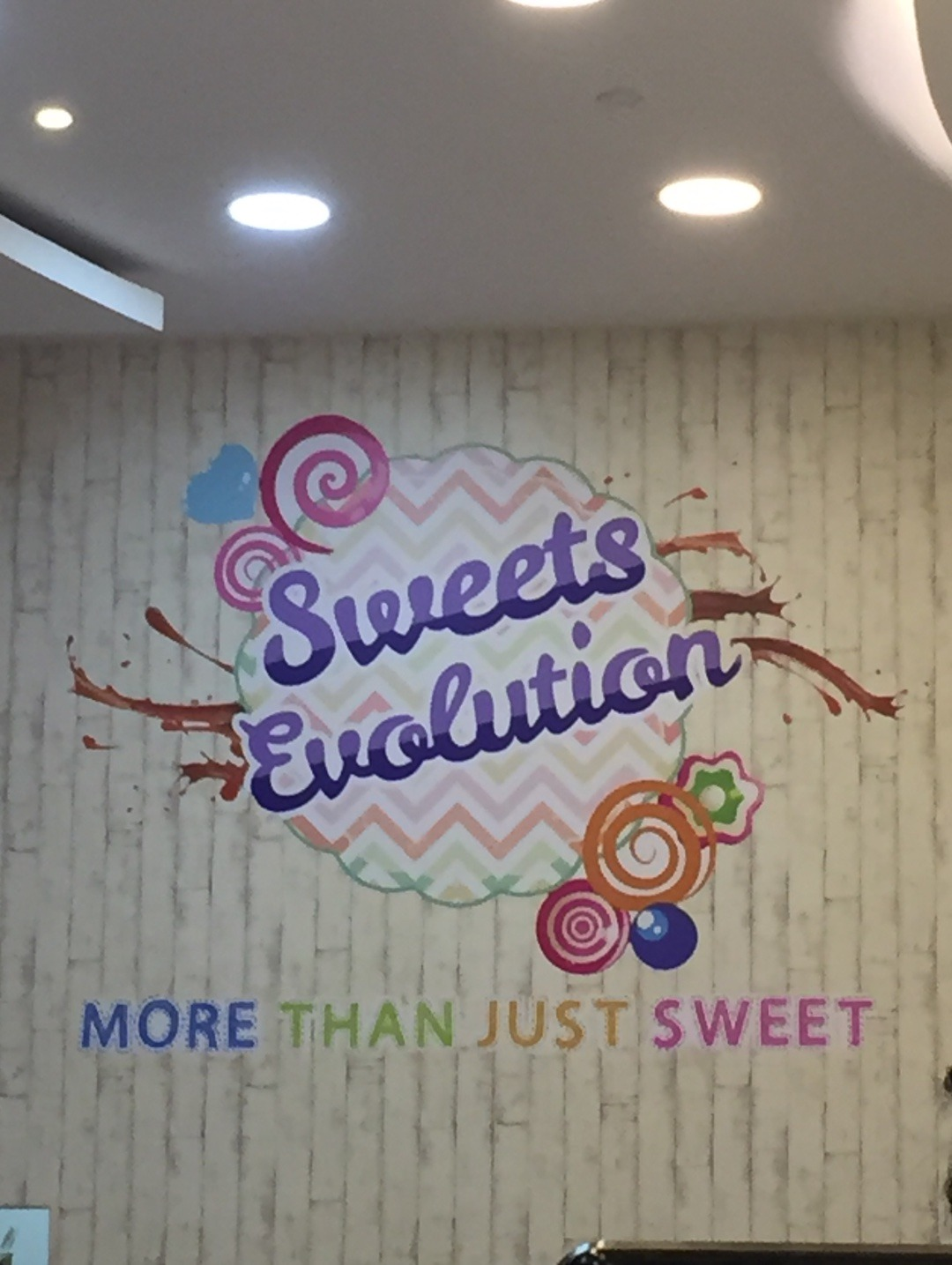 Sweet Evolution - Saudi Arabia