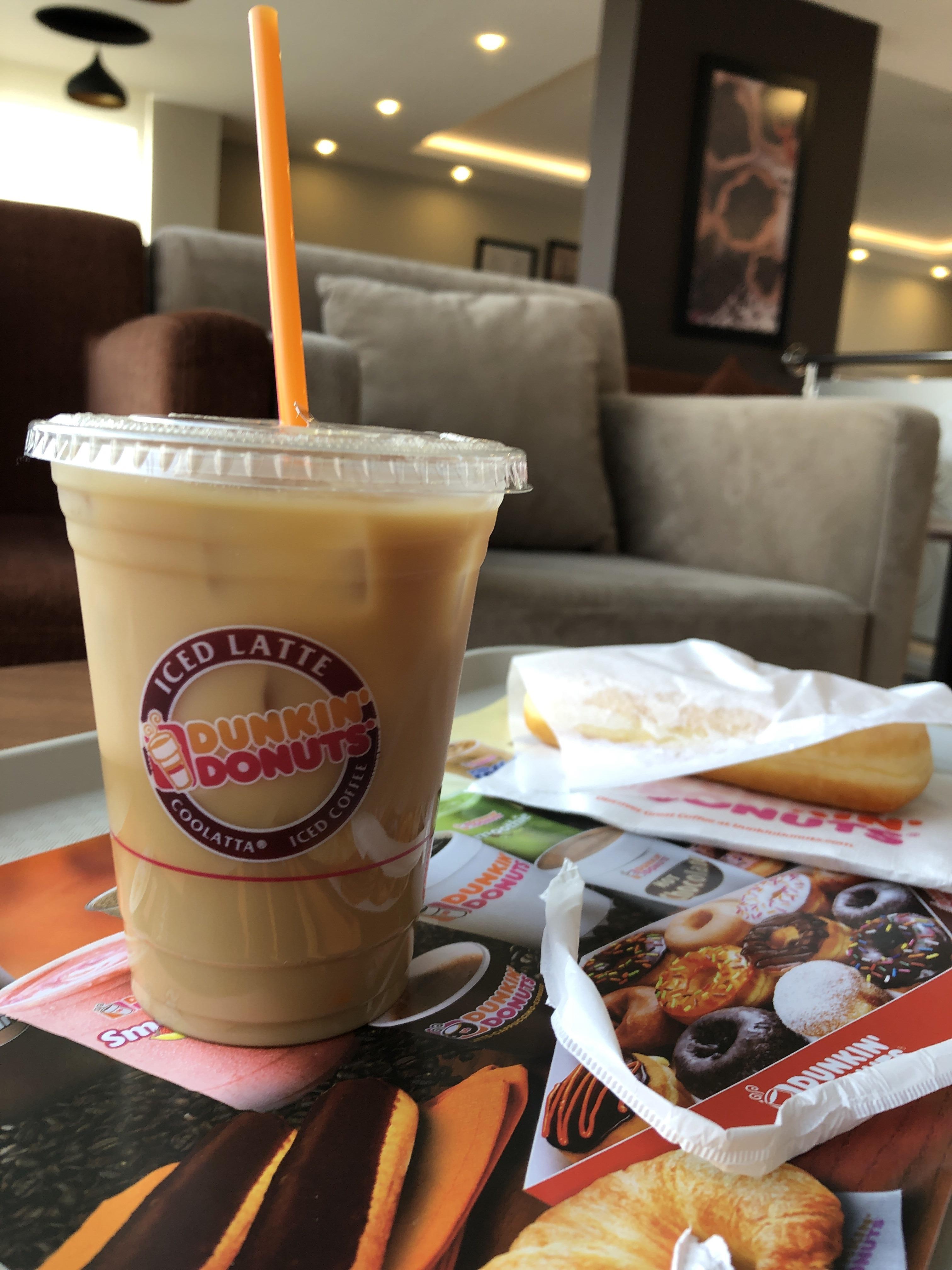 Dunkin Donuts - Bahrain