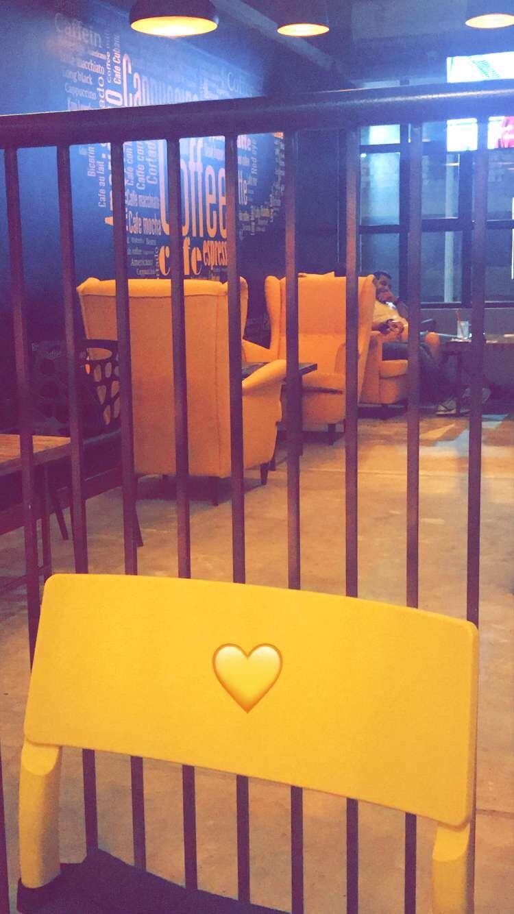 Gunaydin Cafe - Bahrain