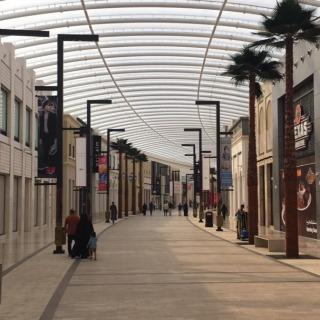#theavenues #shopping #mall