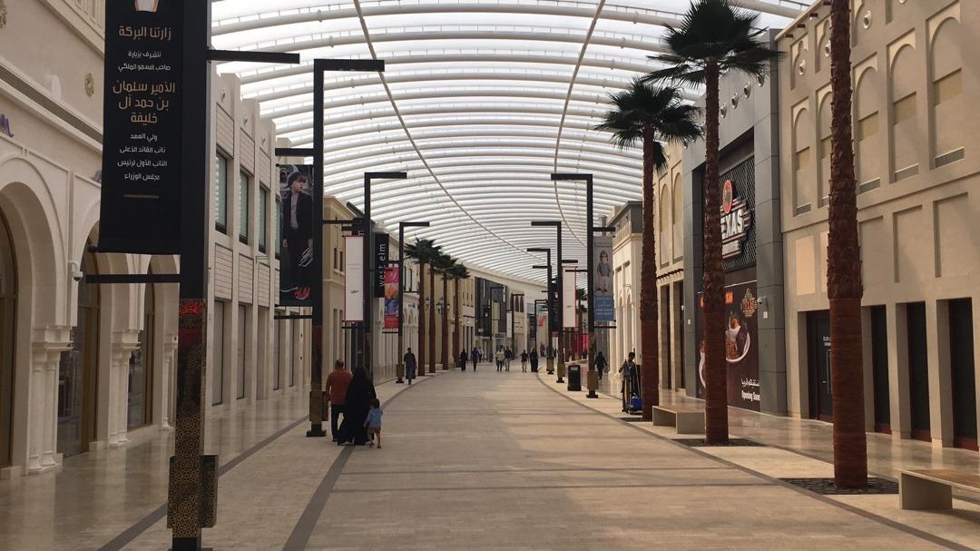 #theavenues #shopping #mall @ The Avenues - Bahrain