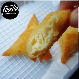 Cheese samboosa