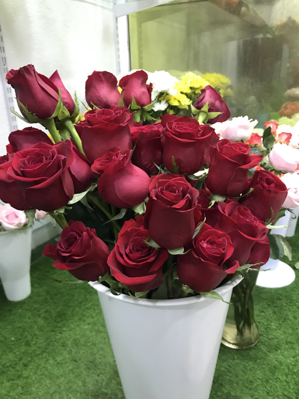 Lusail Flowers - Bahrain