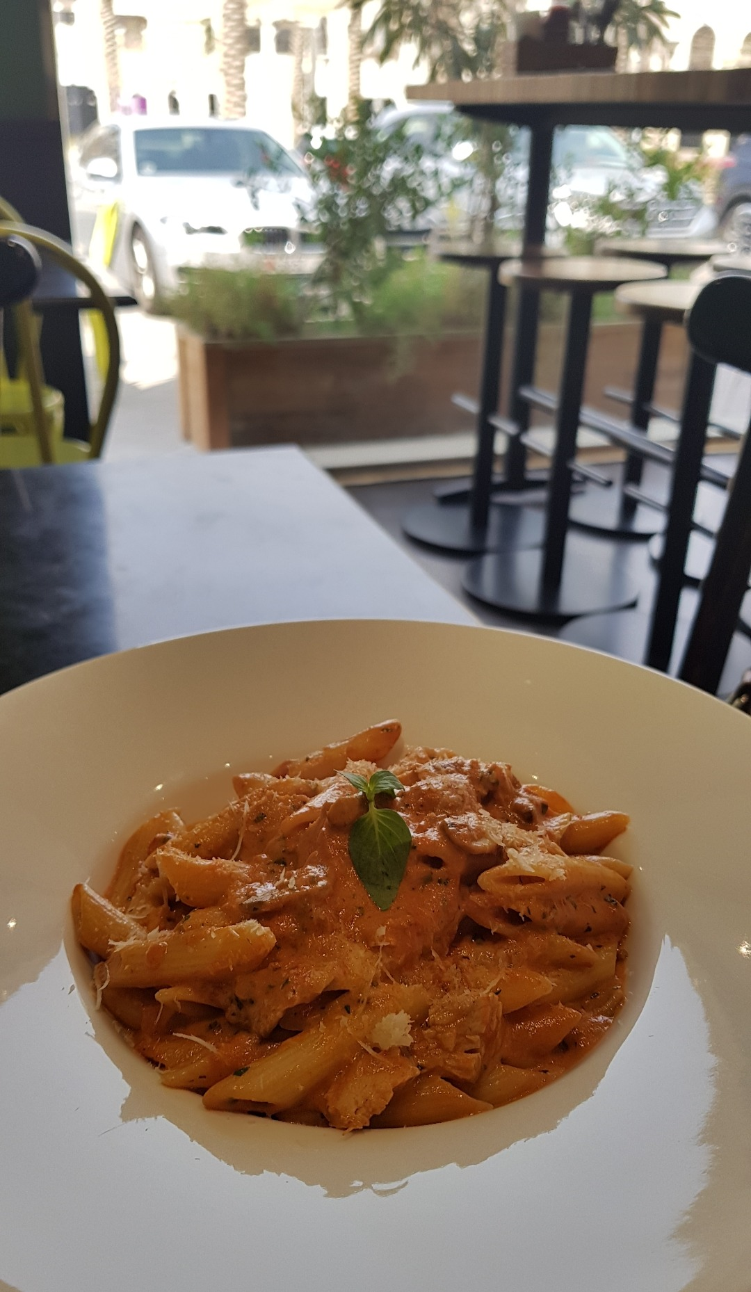Francesco's Pizza Cafe - Bahrain