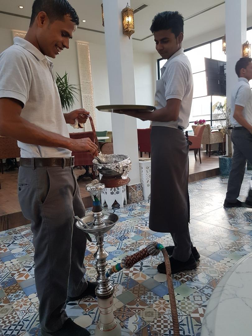 Arabella Restaurant & Cafe - Bahrain