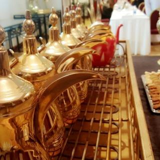 قناد للضيافة والقهوة العربية
