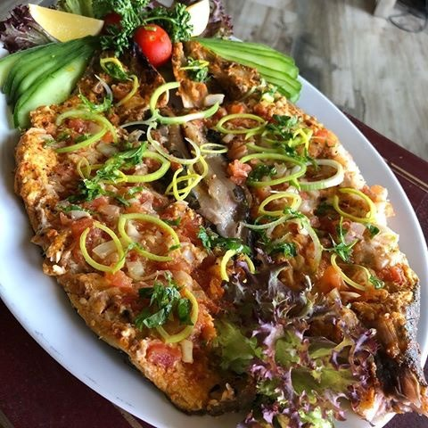 Al Siam Restaurant - Bahrain