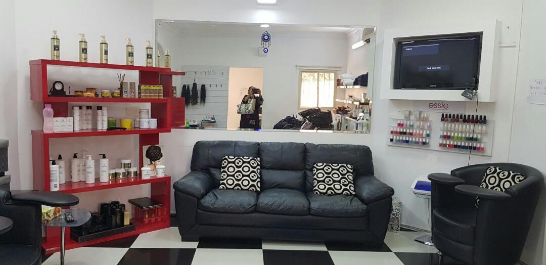 Manayer Beauty Salon - Bahrain