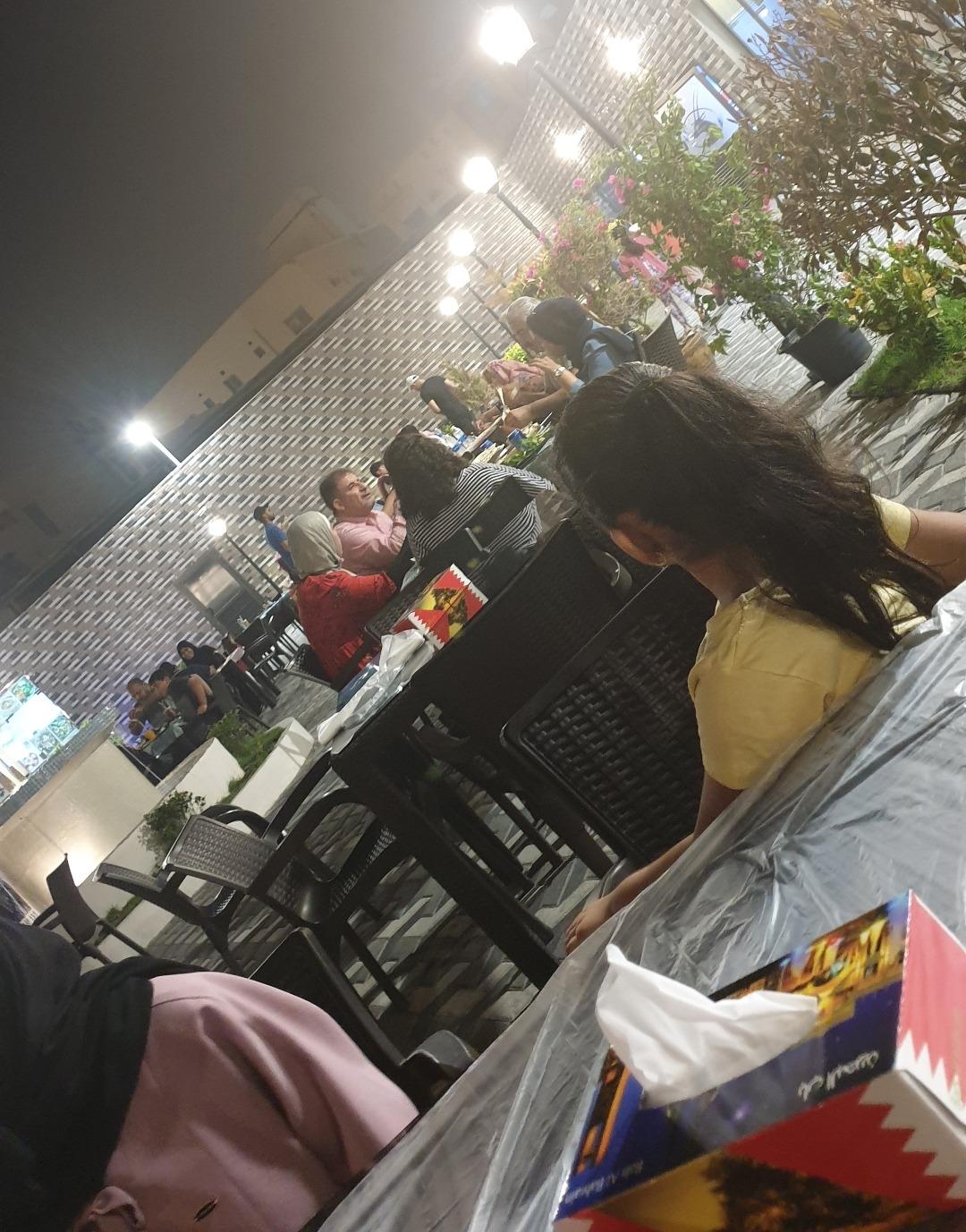 Sabar Ayoob Grills - Bahrain