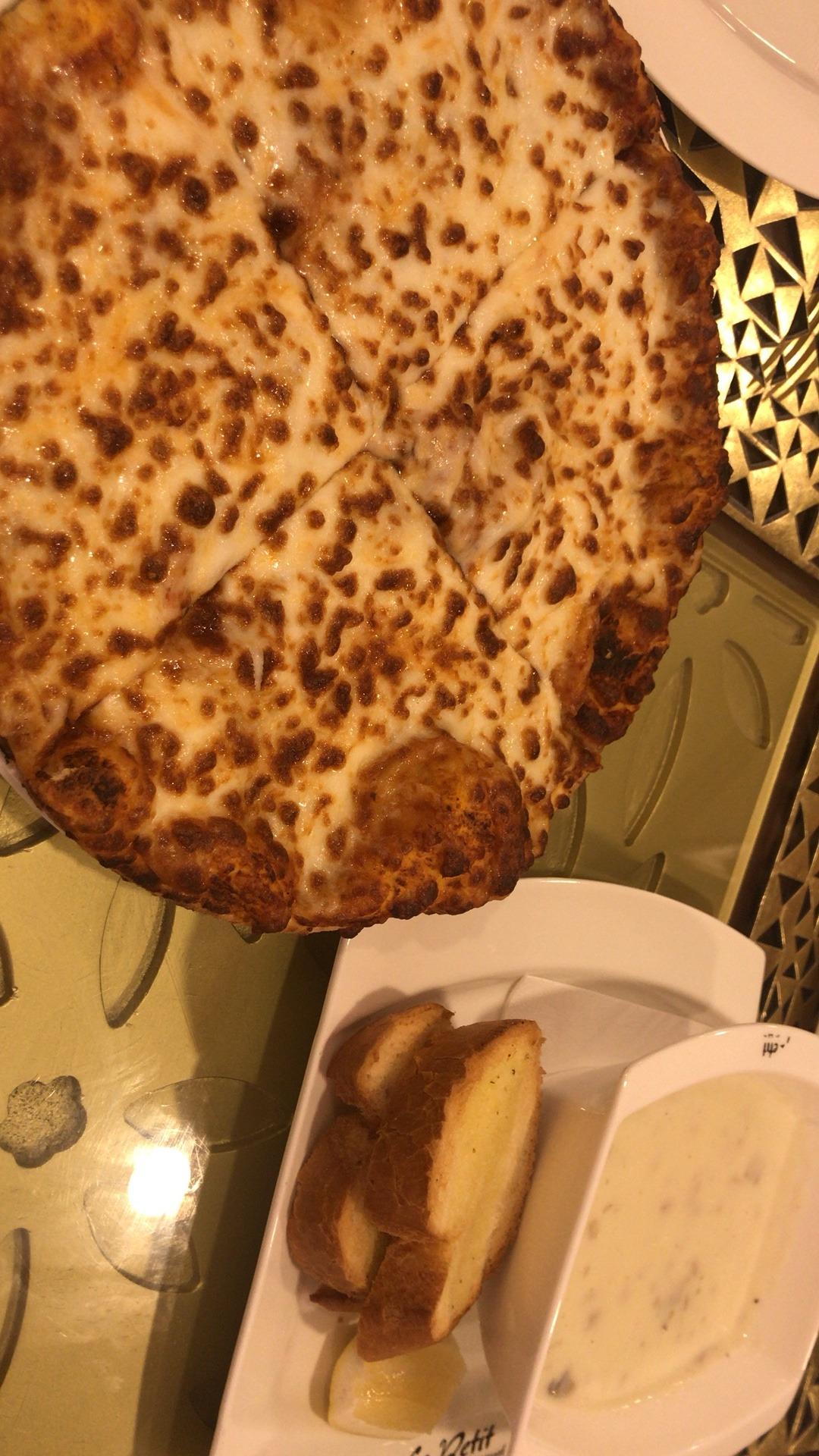 Margarita @ Le Petit Restaurant - Bahrain