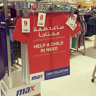 Great charity idea ❤❤