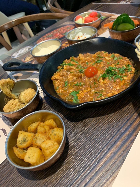 Yasmine Restaurant - Bahrain