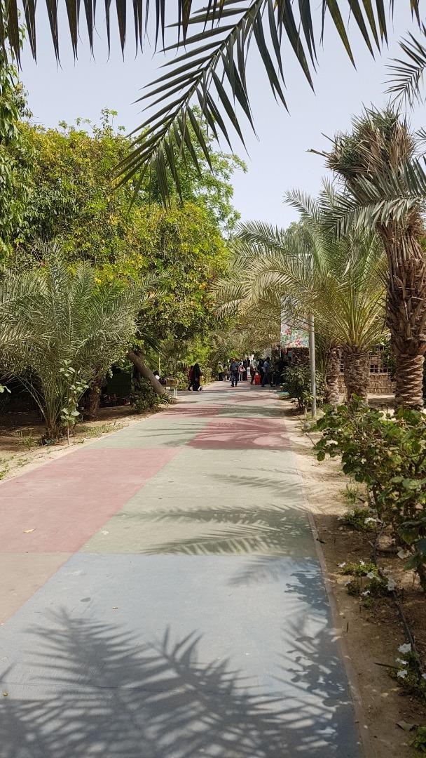 Farmers Market - Bahrain