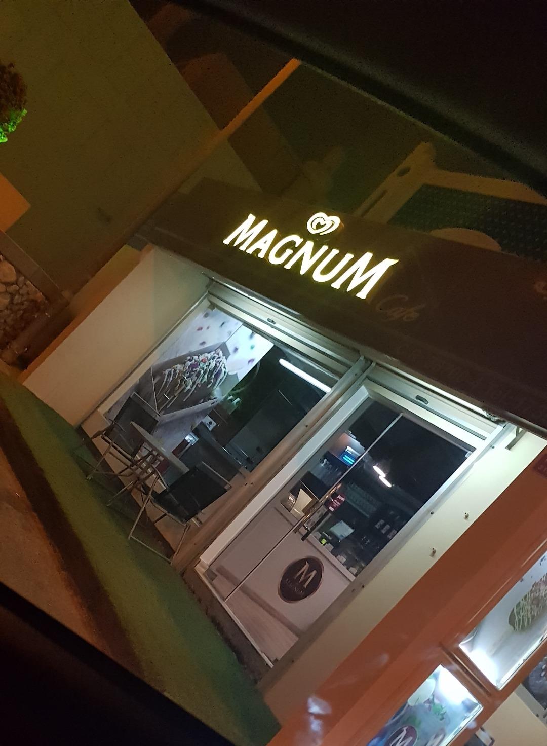 Magnum - البحرين