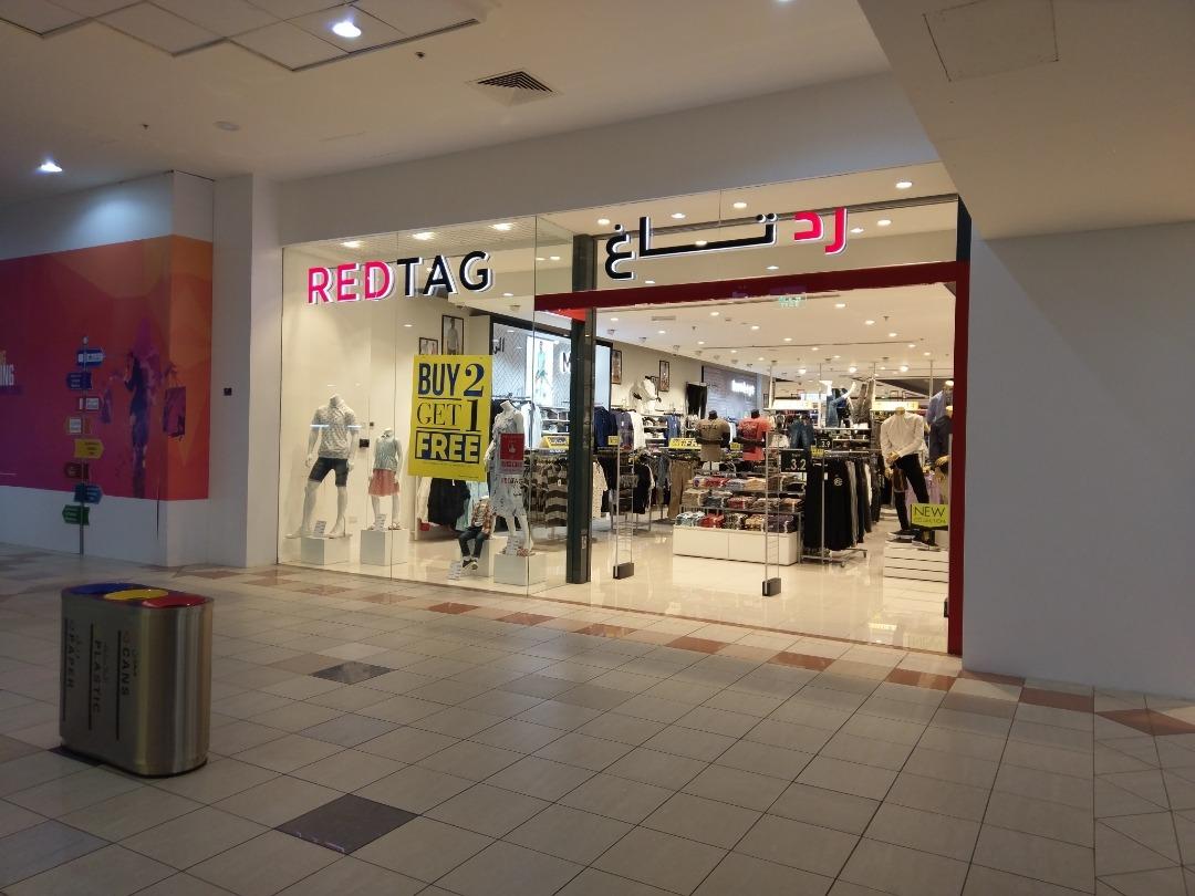 Red Tag - Bahrain