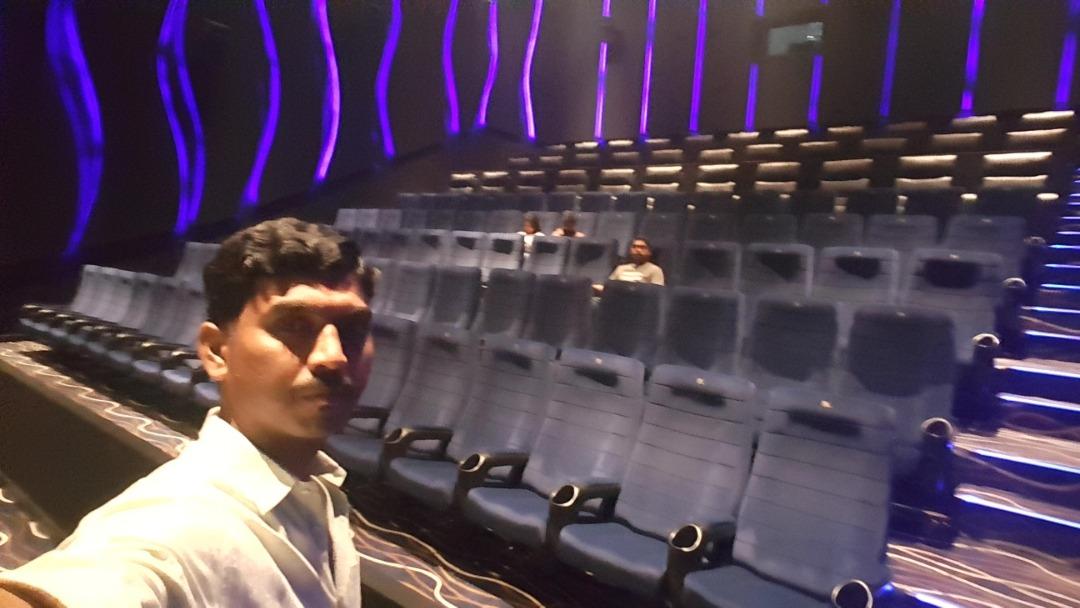 The Oasis Mall Cinemas (Cineco Ten) - Bahrain