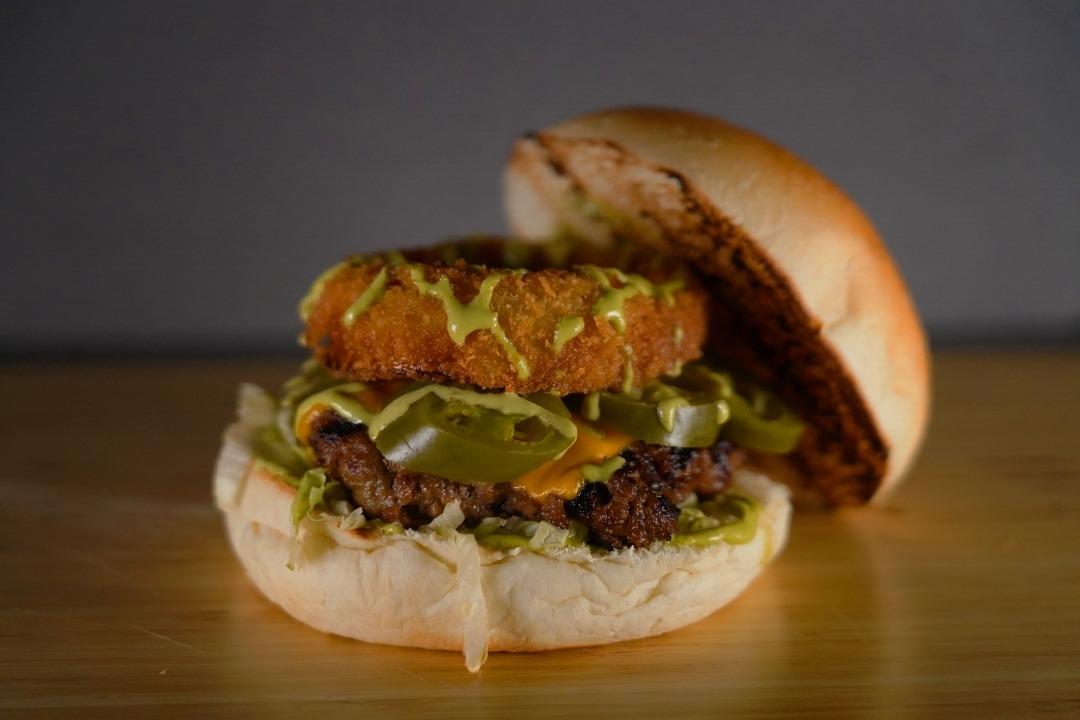 Dynamite Burgers - Bahrain