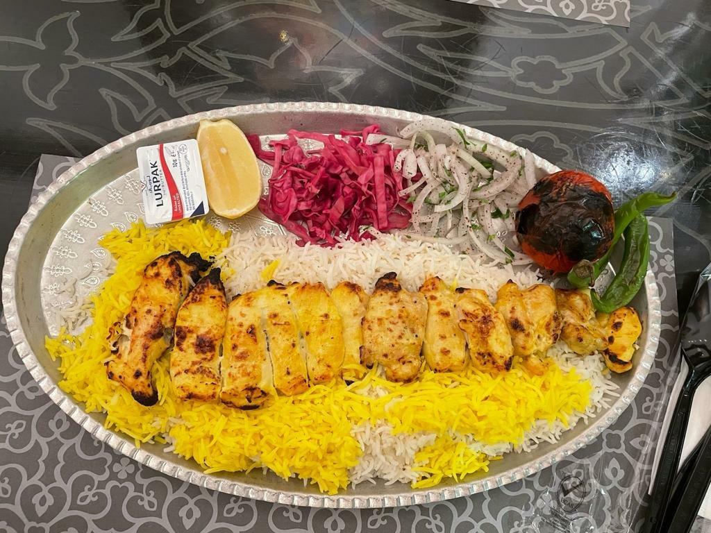 Banu Restaurant - Bahrain