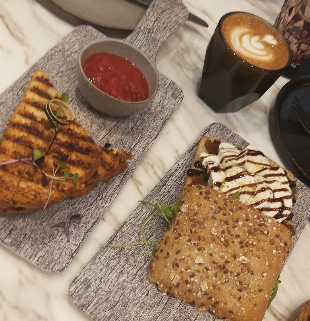 Joe's Cafe - Bahrain