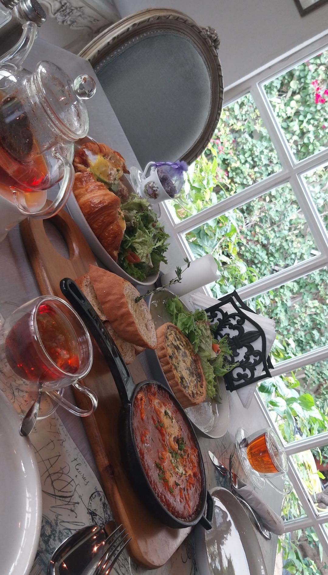 👌�👌�👌�👌� @ Cafe Chantilly - Bahrain