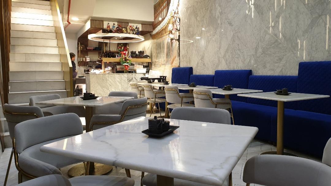 Biko Restaurant - Bahrain